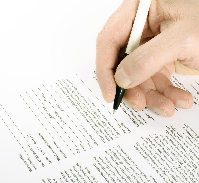 Wzór pozwu o uznanie postanowień wzorca umowy za niedozwolone