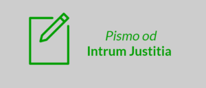pismo od Intrum Justitia